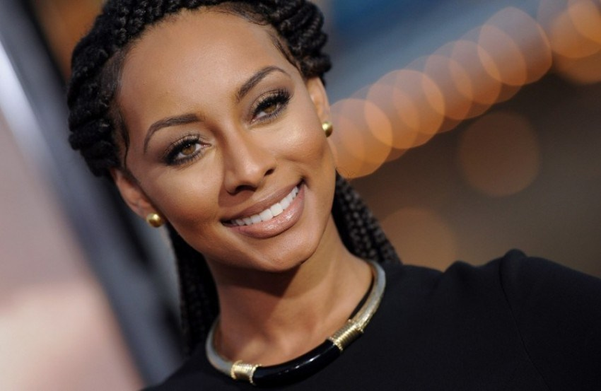Surprising Keri Hilson Hints At New Music On Snapchat Trace En Hairstyles For Men Maxibearus