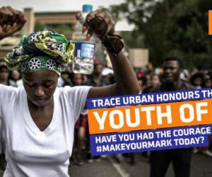 TRACE Urban celebrates #YouthMonth