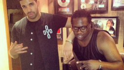 Drake sued by former collaborator over alleged assault