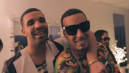 Drake lost 60k dollars in a bet to French Montana