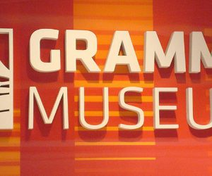 Grammy Museum to showcase african artists in