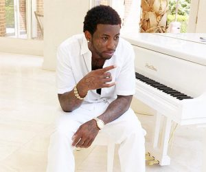 Fans think Gucci Mane has been replaced by a clone