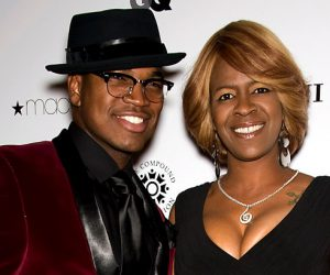Ne-Yo buys a second house for his mother!