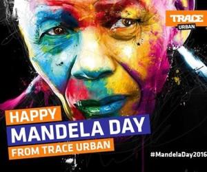 TRACE Urban honours Mandela Day