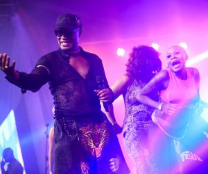 Koffi Olomide reportedly gets one year in jail for assaulting one of his female dancer
