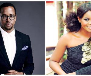 Maps Maponyane and Bridget Masinga to judge Miss SA 2017