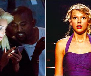 Kim Kardashian put Taylor Swift's «Famous» phone call on blast via Snapchat !