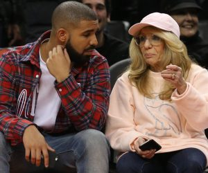Drake shares a letter of apology he wrote to his mother back in 2006