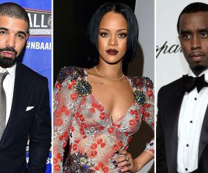 Forbes Celebrity 100 : Drake, Rihanna, Diddy among the highest-earning celebs