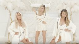 Fergie drops star-studded new video