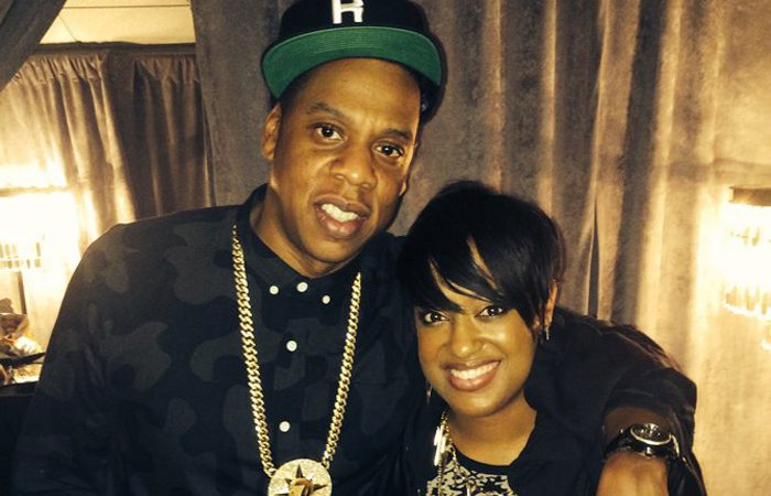 Jay Z signs first female rapper Rapsody to Roc Nation