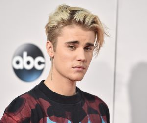 Justin Bieber turned down a movie role over a sex scene