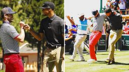 Watch Stephen Curry, Justin Timberlake and Alfonso Ribeiro do the Carlton dance