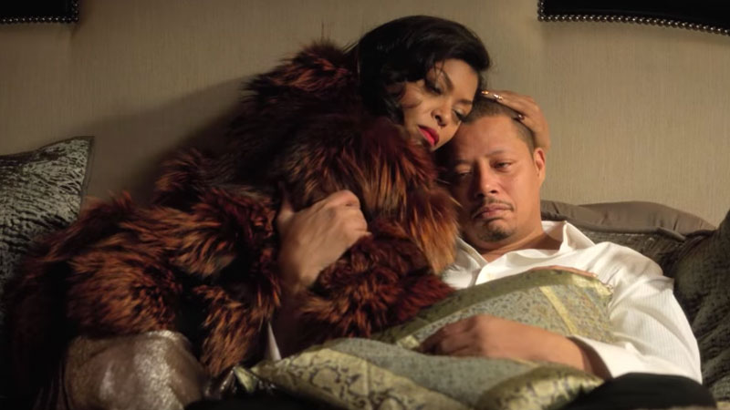 New Empire season 3 trailer focuses on Cookie and Luscious