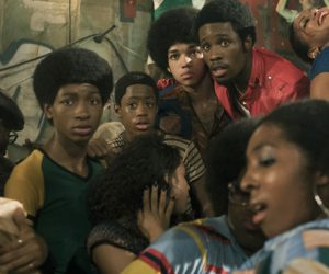 5 Things to Know About New Tv Series : The Get Down !