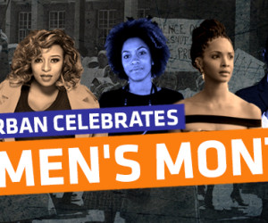 TRACE Urban celebrates Women's Month