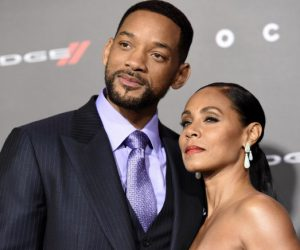 Will Smith speaks out about what saved him and Jada from divorce