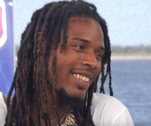 Fetty Wap says his next album will be