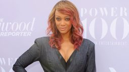 Tyra Banks will be teaching at Stanford Graduate School of Business