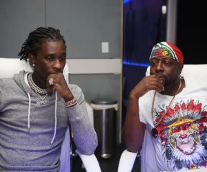 Wyclef Jean teases collaboration with Young Thug