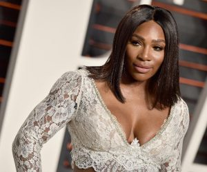 Serena Williams won't be silent on police brutality