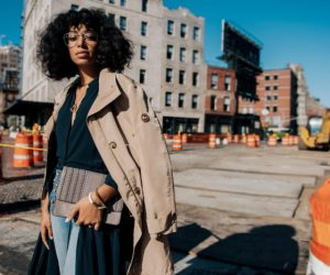 Solange Knowles is the new face of Michael Kors