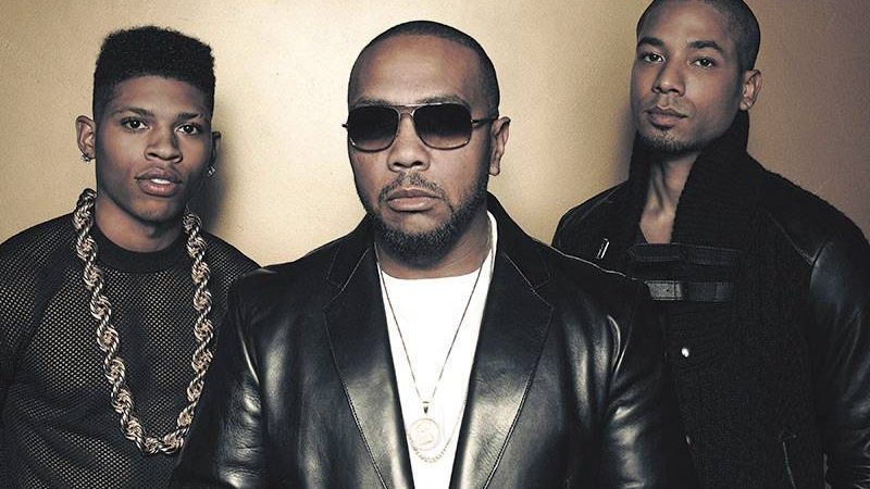 Timbaland will no longer produce music for Empire TV series