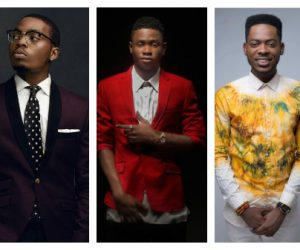 Win tickets to the YBNL 2.0 London Concert bought to you by SMADE Ent!