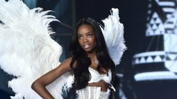Victoria Secret's Angels are coming to Paris !