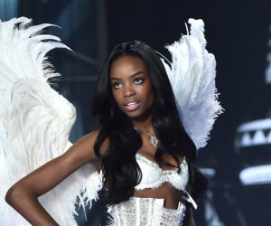 Victoria Secret's Angels are coming to Paris !