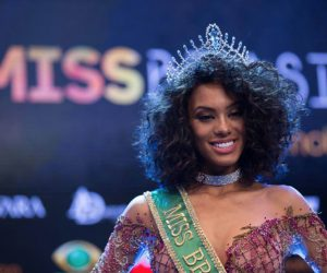 Meet Raissa Santana, the second black woman to win Miss Brazil in 61 years