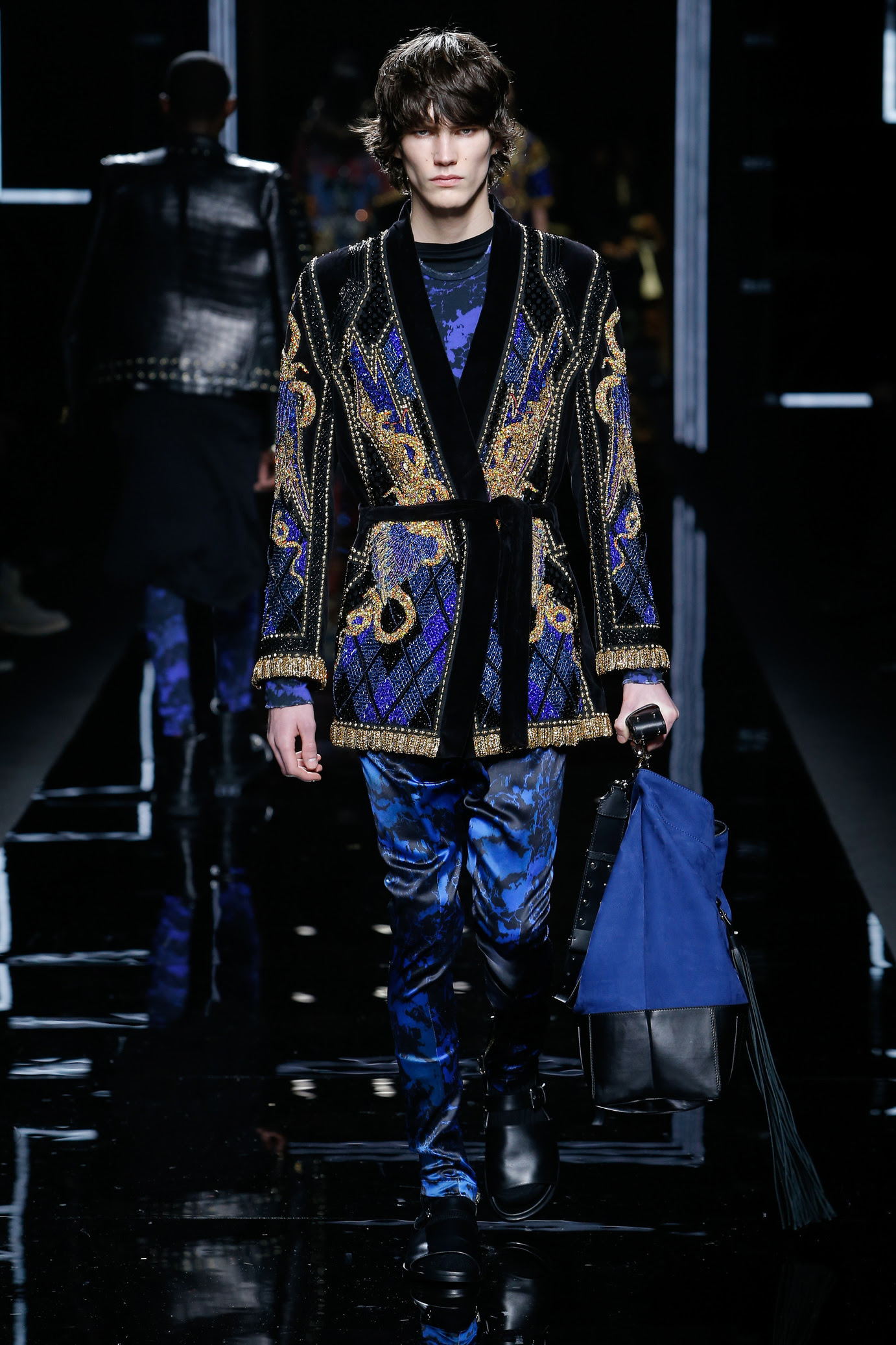 Fashion trends 2017 spring - 10 Hit Trends From Men S A W 2017 Fashion Week Trace