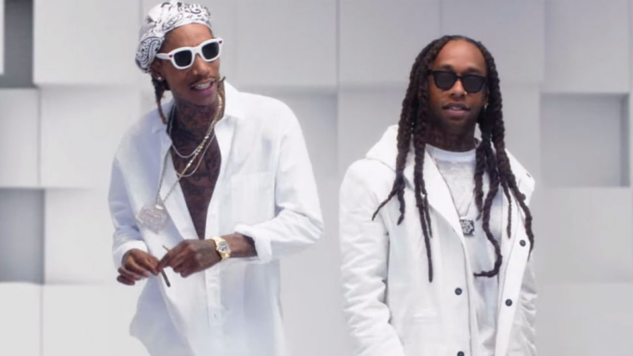 VIDEO OF THE DAY | Ty Dolla Sign – Brand New ft  Wiz Khalifa