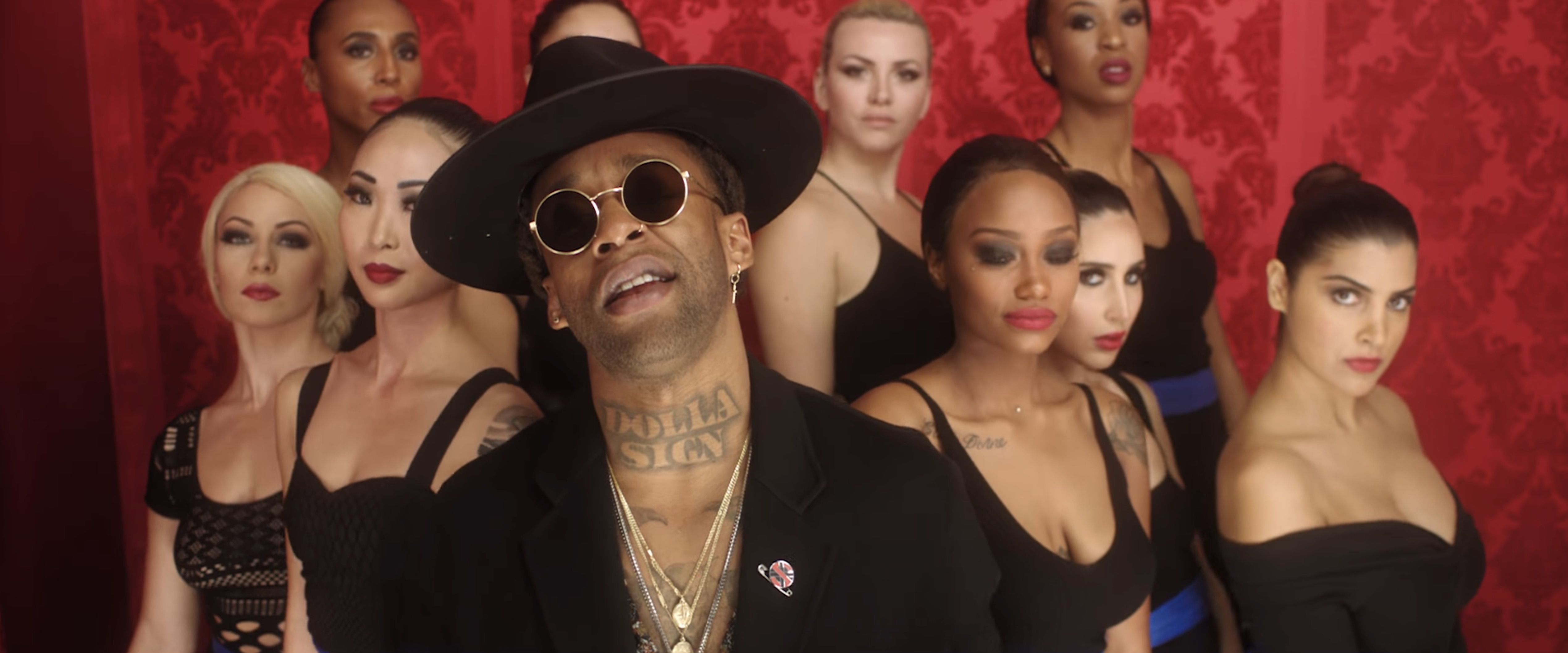 32d9ff91dfbd Ty Dolla Sign in good company