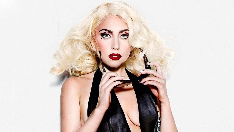 Komt Lady Gaga in 2018 met een nieuw pop album?