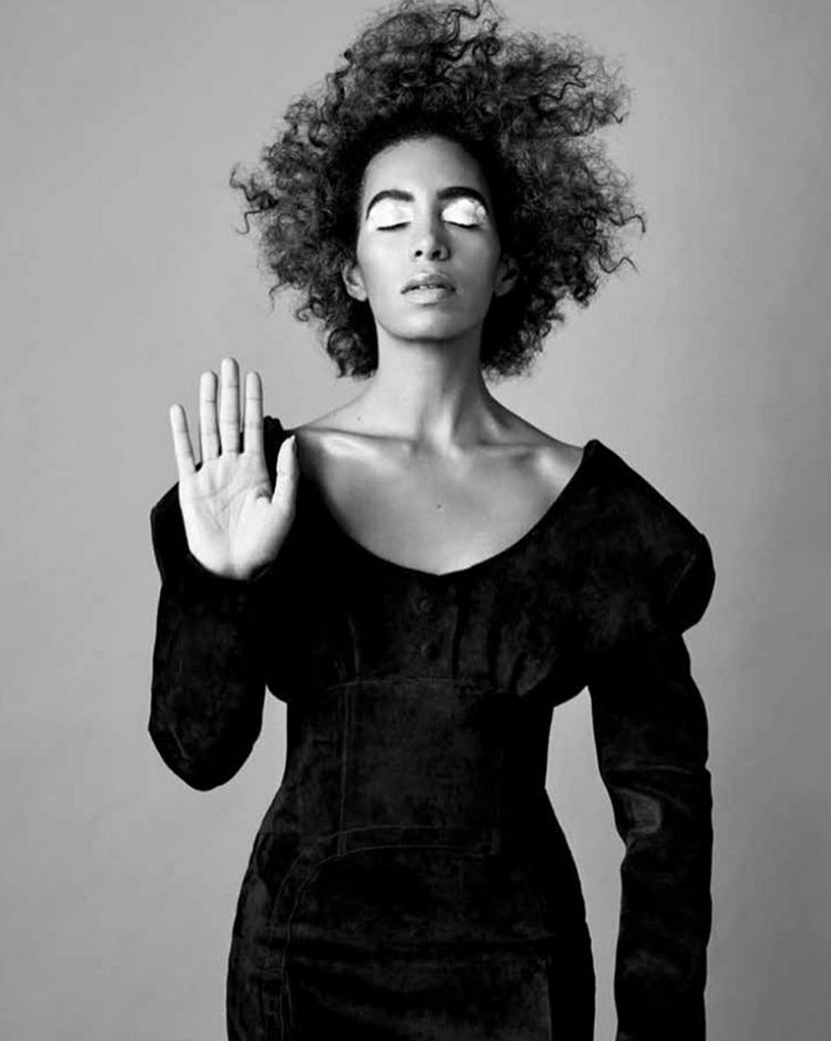 Image result for solange bust magazine