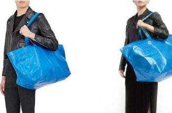 Pleasures   Chinatown Market turned IKEA s famous bag into a cap - TRACE 08eedf8de406