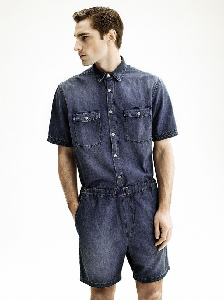 0a7e731b5134 Why is everyone suddenly talking about male rompers   - TRACE