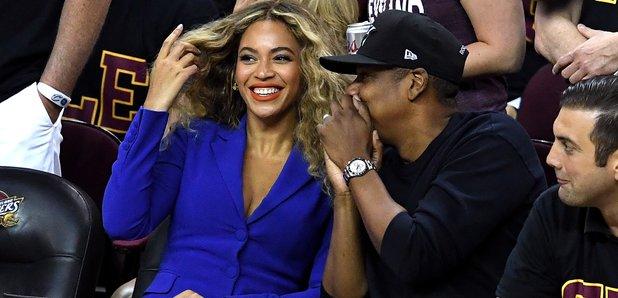 Beyonce Jay Z S Twins Names Finally Revealed Trace