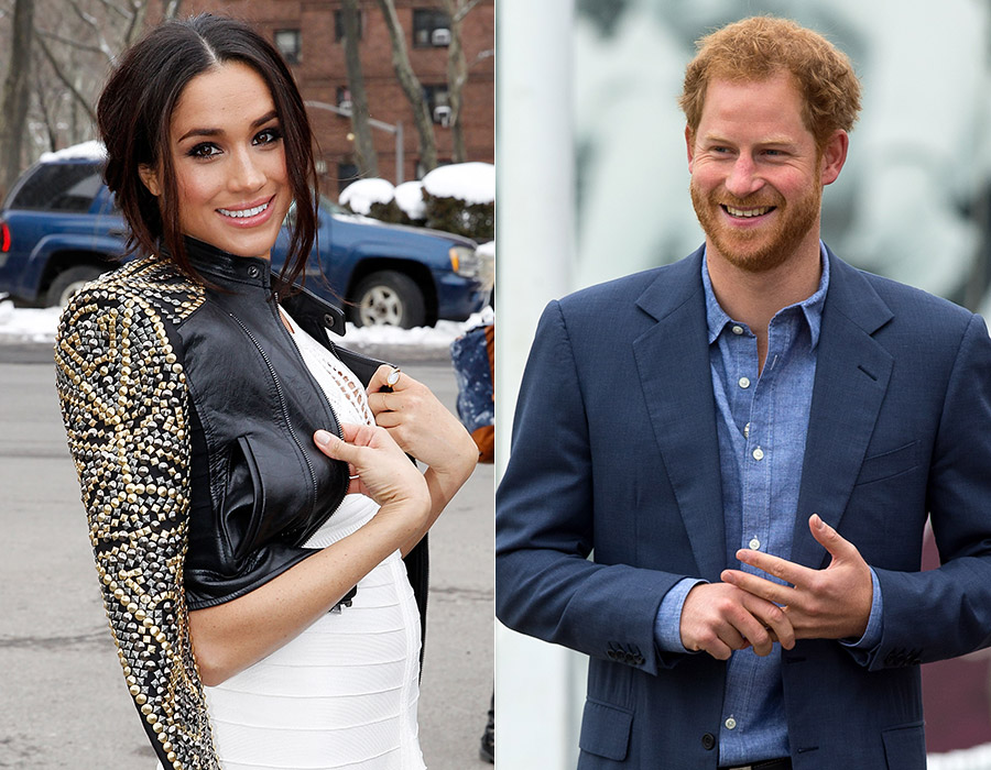 5 things you didn t know about prince harry s girlfriend meghan