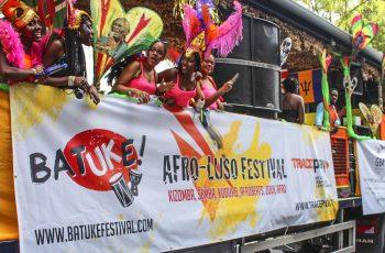 Batuke Notting hill carnival