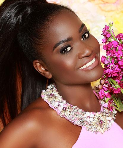 Isabel Chikoti - Zambia