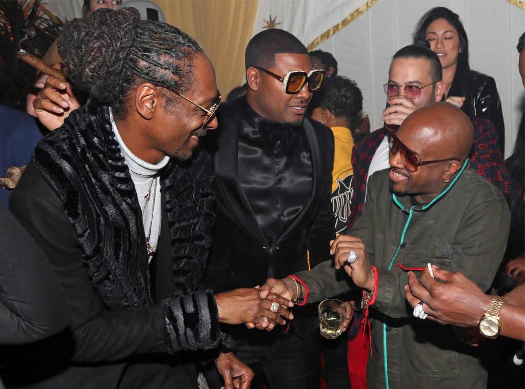 Snoop Dogg / Jermaine Dupri