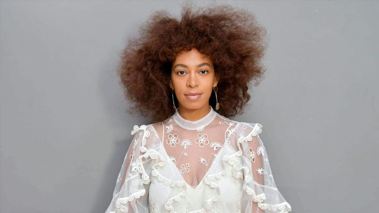 7 times Solange confirmed her style icon status this year