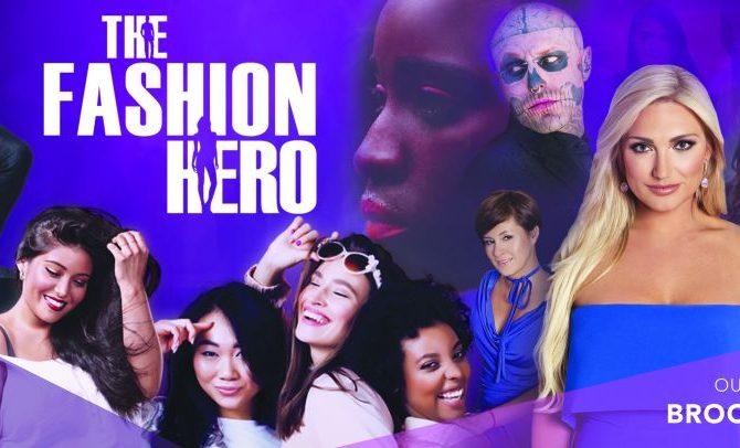 Fashion hero