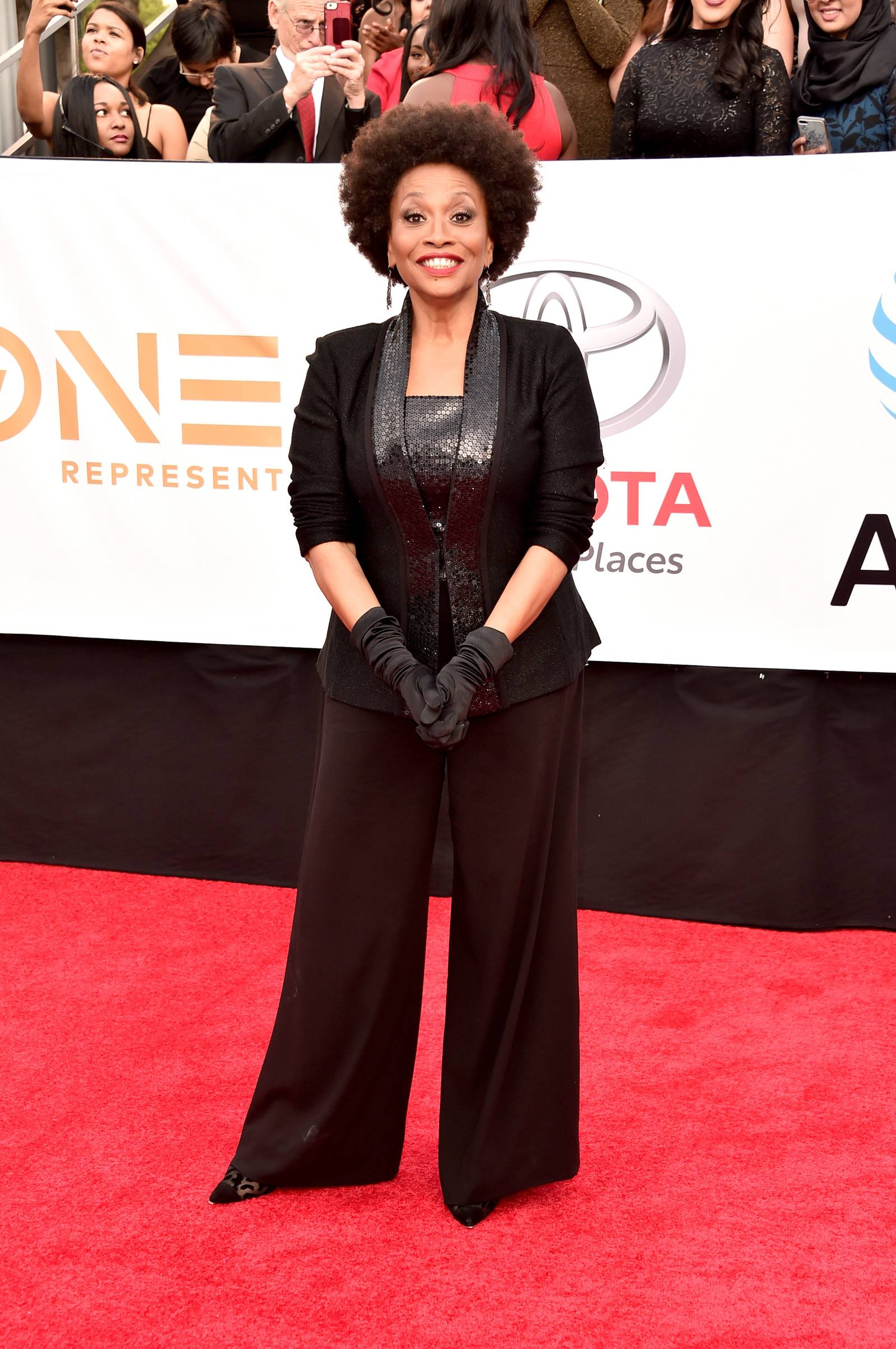 Jenifer Lewis (Photo by Alberto E. Rodriguez/Getty Images for NAACP )