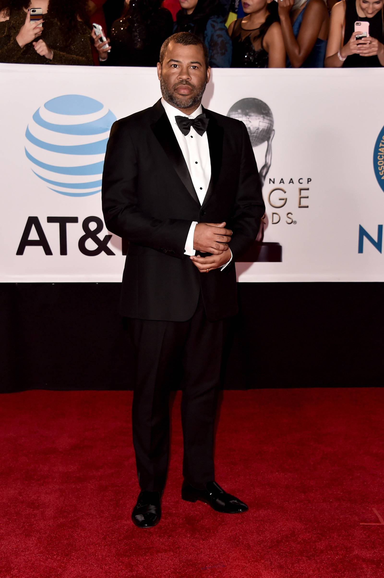 Jordan Peele (Photo by Alberto E. Rodriguez/Getty Images for NAACP )