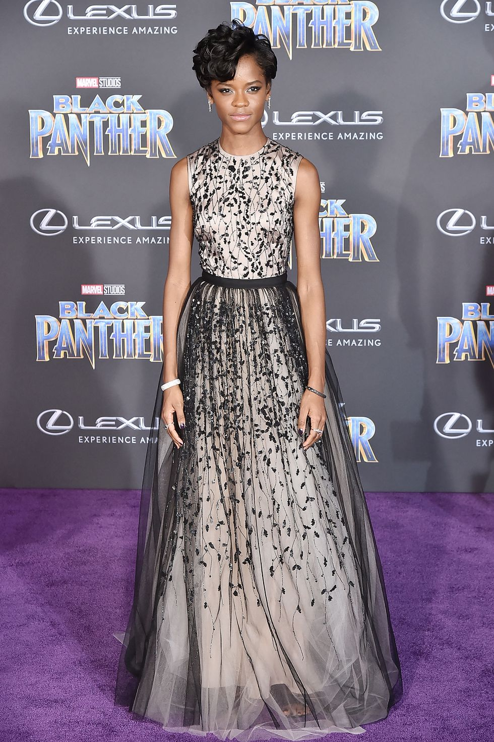 Laetitia Wright