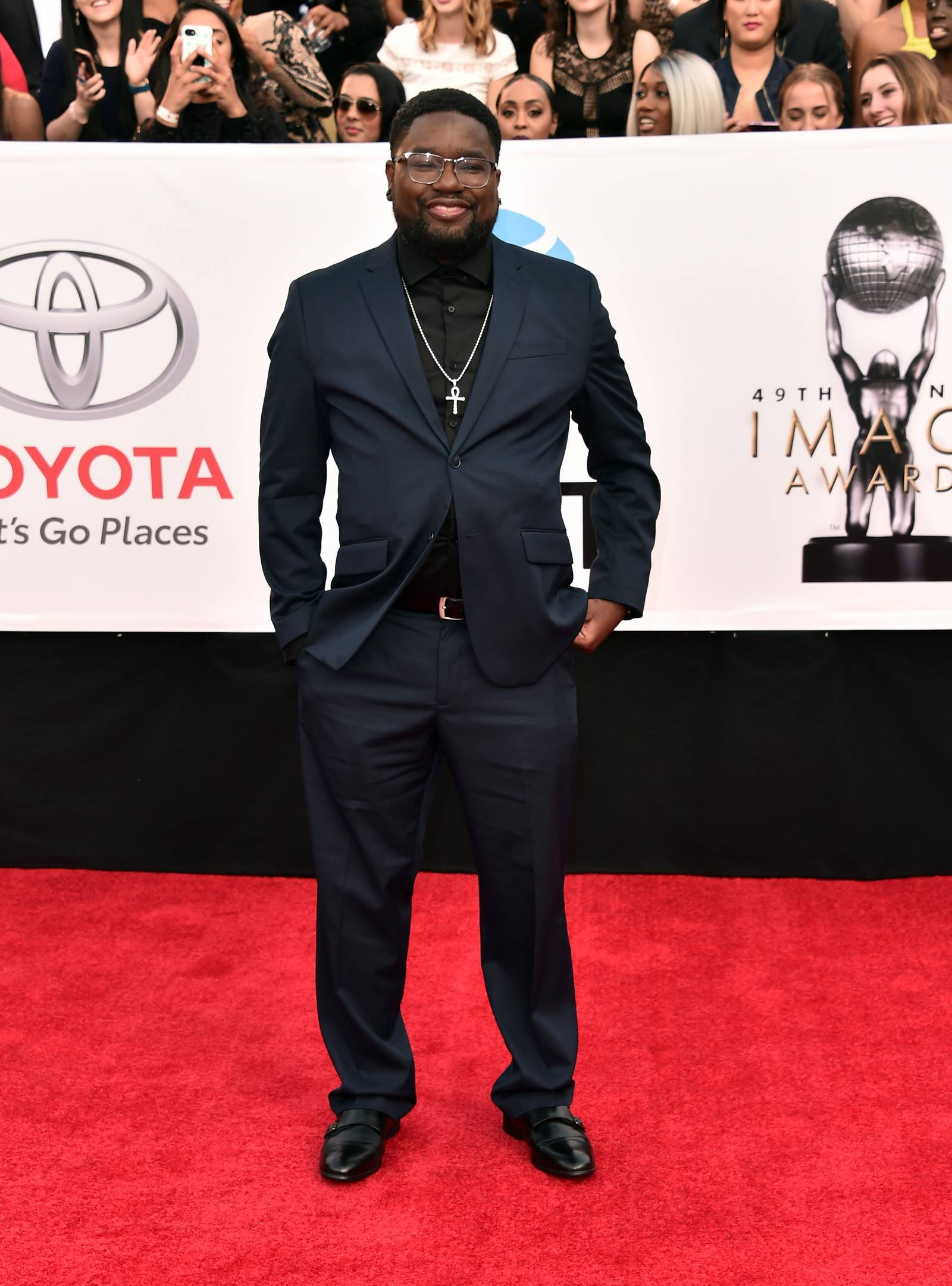 Lil Rel Howery (Photo by Alberto E. Rodriguez/Getty Images for NAACP )