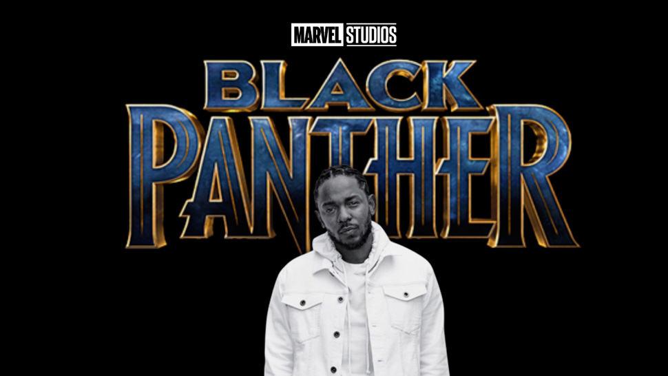listen to kendrick lamar s black panther album featuring your